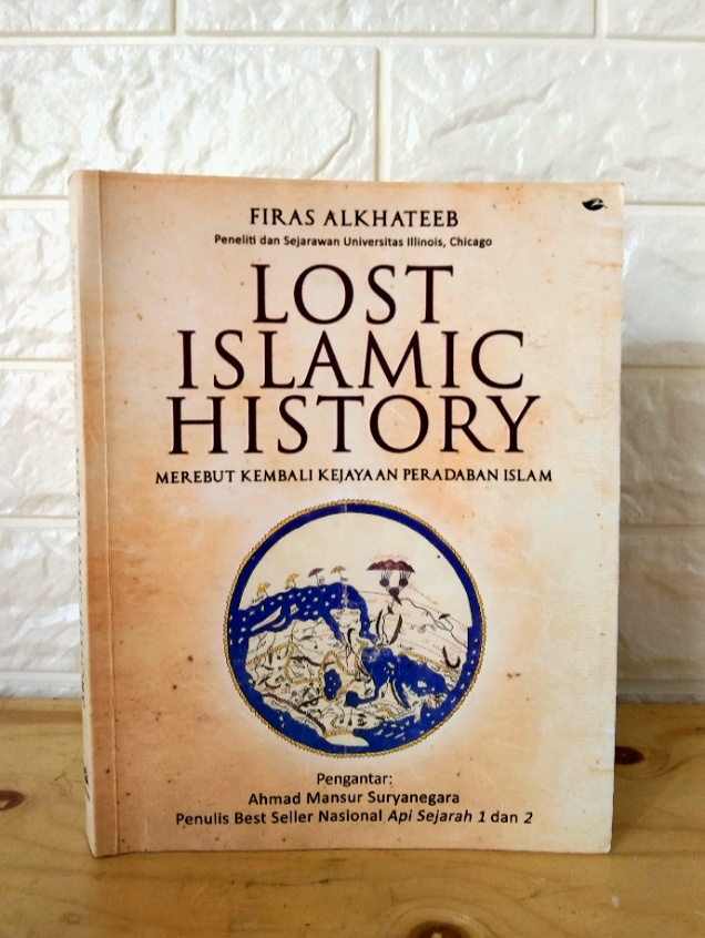 the lost islamic history